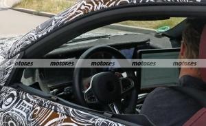 Al descubierto el moderno interior del nuevo BMW M2 Coupé 2023