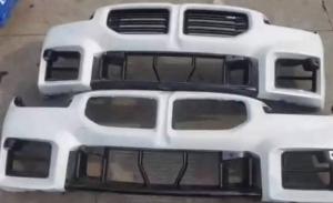 Filtrado parte del frontal del futuro BMW M2 2023 (G87)