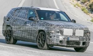 El nuevo BMW X8 será un SUV líder en exclusividad, rendimiento y electrificación