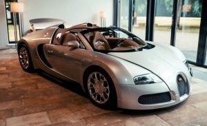 La Maison Pur Sang, el programa que hace más auténticos los Bugatti
