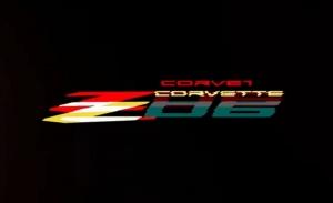 El aullido del V8 del Chevrolet Corvette Z06 2023 anuncia oficialmente su llegada