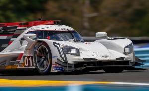 Chip Ganassi Racing se acerca al LMDh de General Motors para 2023