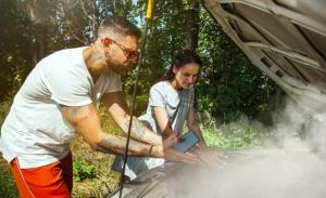 El coche y el verano: ¡Peligro! Ojo a estas posibles averías por el calor
