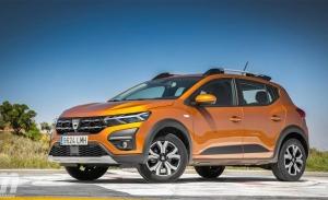 Los 10 coches a gas más vendidos en junio de 2021