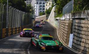 El Consejo Mundial del Motor fija la fecha de la FIA GT World Cup 2021