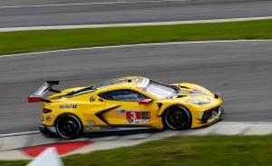 Corvette Racing no asegura su presencia en la clase GTD Pro del IMSA