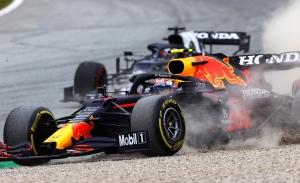 Más críticas a la FIA: ¿se pasó de estricta con las sanciones a Norris y Pérez?