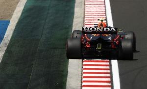 Así te hemos contado la clasificación - GP Hungría F1 2021