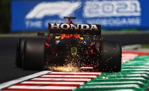 Así te hemos contado los entrenamientos libres - GP Hungría F1 2021