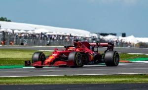 Así te hemos contado la carrera del GP Gran Bretaña F1 2021