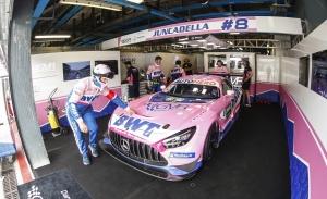 El DTM utilizará parte del oval de Lausitzring en su evento de 2021