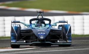 El equipo NIO 333 se muda a su nueva base de Silverstone en septiembre