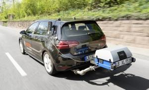 Francia y Alemania presionarán para retrasar el cese de la combustión hasta 2040