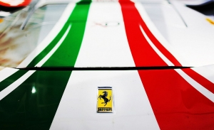 Ferrari confirma que su hypercar del WEC será un híbrido de tracción total