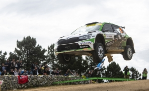 La FIA pretende estrechar la vinculación entre el WRC y el Europeo