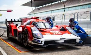 La FIA sigue perfilando la convergencia entre prototipos LMH y LMDh