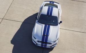 Ford irá a juicio en septiembre por la demanda colectiva de los Mustang Shelby GT350 que se calientan en circuito