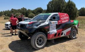 Los gallos de la escena off-road se dan cita en la Baja Aragón 2021