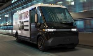 Un proveedor externo tendrá que fabricar los primeros BrightDrop EV600 para GM