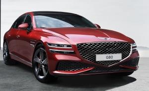 El nuevo Genesis G80 Sport irrumpe en escena combinando lujo y deportividad