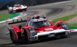 Glickenhaus vuelve a hacer rotaciones en su alineación para Le Mans