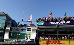 El GP de Australia de Fórmula 1 queda cancelado