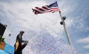 Highlights del doble ePrix de Nueva York de la Fórmula E 2020-21