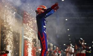 Highlights del doble ePrix de Londres de la Fórmula E 2020-21