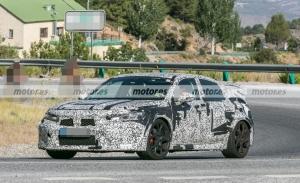 Honda Civic Type R 2022, ¿una última oportunidad para los más puristas?