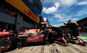 Honda seguirá suministrando los motores a Red Bull en 2022