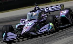 Coyne apunta a otro cambio radical en 2022 sin Romain Grosjean