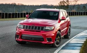 Un informe confirma que el nuevo Jeep Grand Cherokee Trackhawk ha sido cancelado