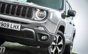 ¿Un rival 100% eléctrico para el Suzuki Jimny? Jeep trabaja en un nuevo SUV