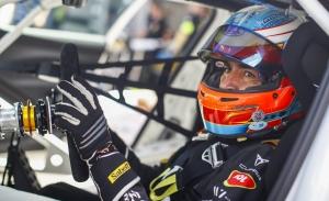 Jordi Gené: «Correr en MotorLand, en casa, siempre da un empujón extra»