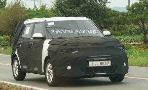 KIA Soul 2023, el pintoresco SUV coreano será puesto al día con un lavado de cara