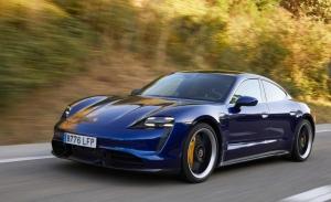 Las ventas del Porsche Taycan se doblan: este año podría alcanzar las 40.000 unidades