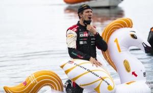 Latvala confirma que Ogier tendrá un programa parcial en el WRC 2022
