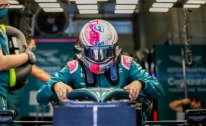 Lawrence Stroll: «Vettel es nuestro empleado más caro, pero hace un gran trabajo»