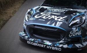 M-Sport «no tiene ninguna prisa» para cerrar su alineación del WRC 2022