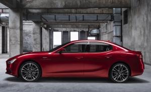 Los Maserati Levante, Ghibli y Quattroporte 2022 aumentan su atractivo con novedades