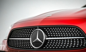 Las novedades de Mercedes para el Salón de Múnich 2021 más allá del nuevo EQE
