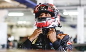 Mikel Azcona espera voltear su mal inicio del WTCR 2021 en MotorLand