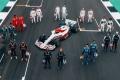 Binotto hace su predicción sobre los coches de 2022 (y no es muy buena)