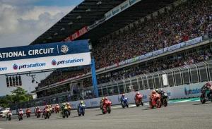 MotoGP cancela el GP de Tailandia y comienza la búsqueda de alternativas