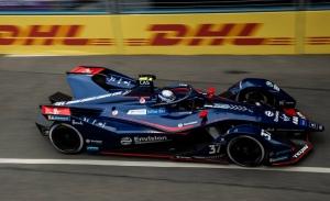 Nick Cassidy se hace con la primera pole del ePrix de Nueva York