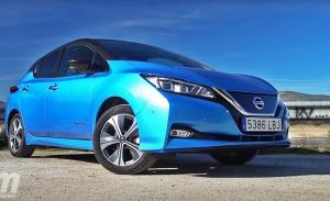 El Nissan Leaf sucumbe a la «fiebre SUV» para volver a ser un líder