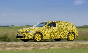 Nuevo video teaser del Opel Astra 2022 e interesantes detalles técnicos desvelados