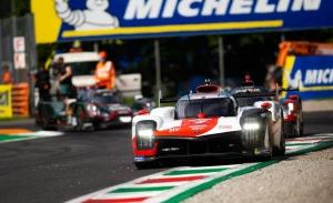 'Pechito' López no falla y logra la pole con el Toyota #7 en Monza