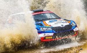 Pepe López competirá con Borja Odriozola a partir del Rally de Estonia