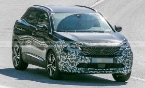 ¿Qué esconde este misterioso Peugeot 3008? Los cambios que sufrirá el SUV francés
